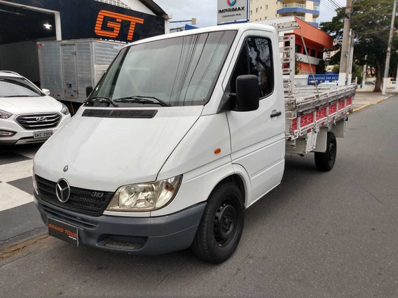 Mercedes-benz Sprinter 313 2008