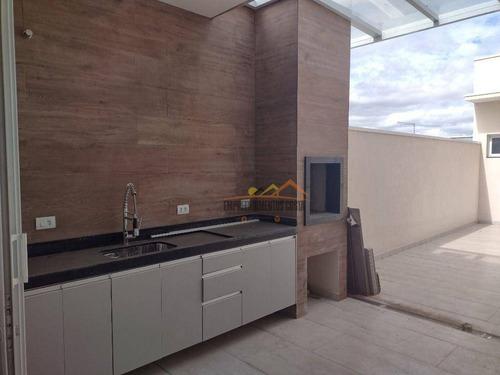 Imagem 1 de 27 de Casa Com 3 Dormitórios À Venda, 105 M² Por R$ 580.000,00 - Condomínio Village Moutoneé - Salto/sp - Ca1784