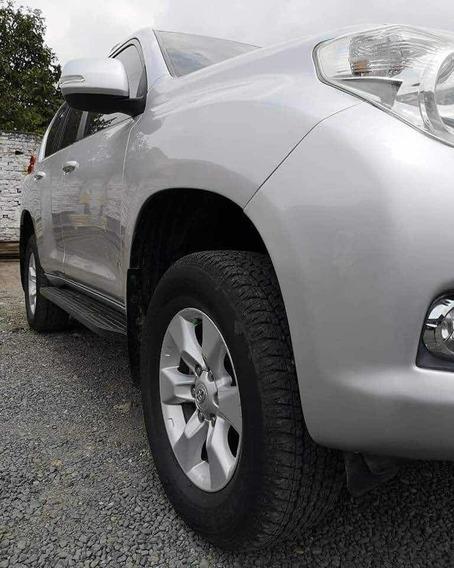 Toyota Prado Prado Tx