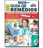 Livro Guia De Remedio Bpr