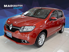 Renault Sandero Automatic 2016