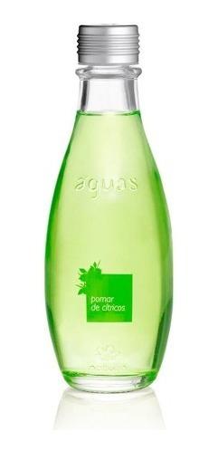 Agua Pomar De Cítricos De Natura - mL a $200