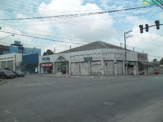 Venda Salão Comercial Acima De 300 M2 Jardim Presidente Dutra Guarulhos R$ 4.430.000,00 - 26039v
