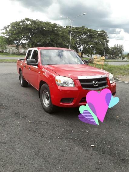 Mazda Bt-50 4*2 Motor 2.2 2012