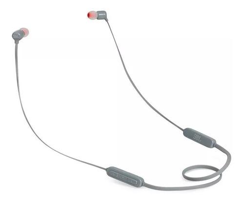 Auriculares inalámbricos JBL Tune T110BT gray