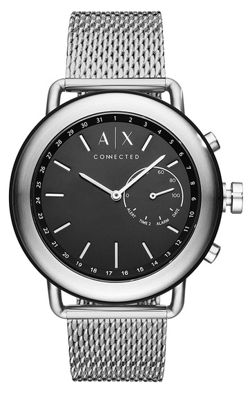 Reloj Inteligente Armani Exchange (modelo: Axt1020)