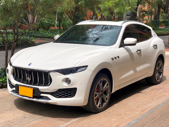 Maserati Levante S Sport