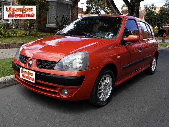 Renault Clio Mecanico 1.6
