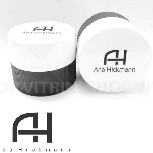 Relógio Feminino Analógico Ana Hickmann Ah28286q Branco