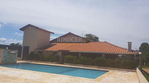 Imagem 1 de 24 de Chácara Em Franca - Sp - Ch0019_rncr