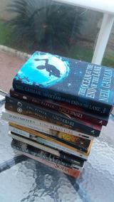 Pacote De 14 Livros Em Português E Inglês