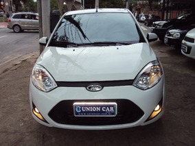 Ford Fiesta Hatch 1.6 8v Class 2013 Completo