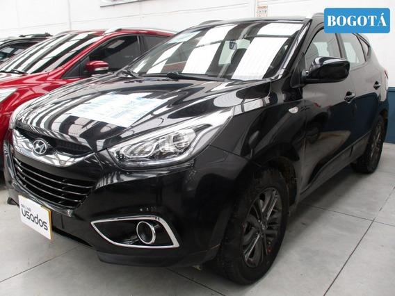 Hyundai Tucson Ix35 Gl 2.0 4x2 Fe Imp827