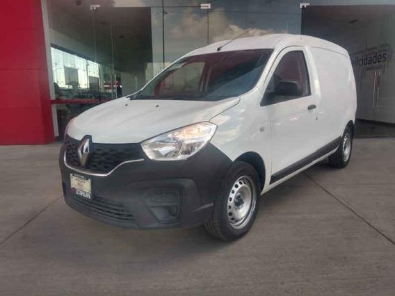 Renault Kangoo 4p Intens Plus T/m