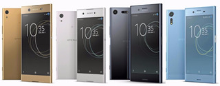 Sony Xz Premium 4g Ram, 19mpix 960fps 4k,en Caja!!