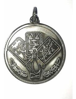 Medalla Truco 35 Mm
