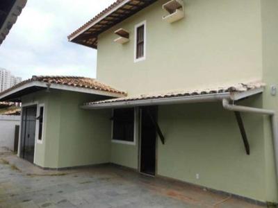 Oportunidade Abaixo Do Valor De Mercado Casa 4 Quartos, Sendo 2 Suítes - Ca00117