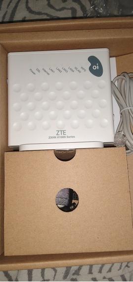 Roteador Da Oi Novo Na Caixa. Valor 50 Reais