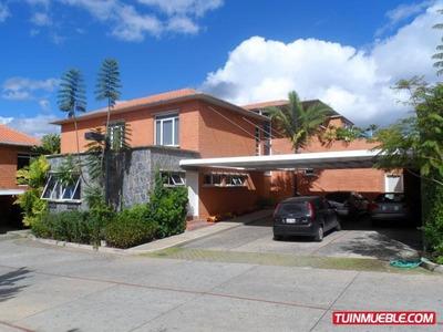El Hatillo Casas En Venta 14-1046