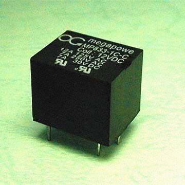Mp833-1c-c12vdc