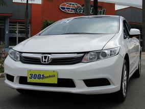 Civic 1.8 Lxs 16v 2014