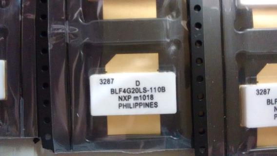 Transistor Blf4g20ls-110b Uhf Transistor De Rf