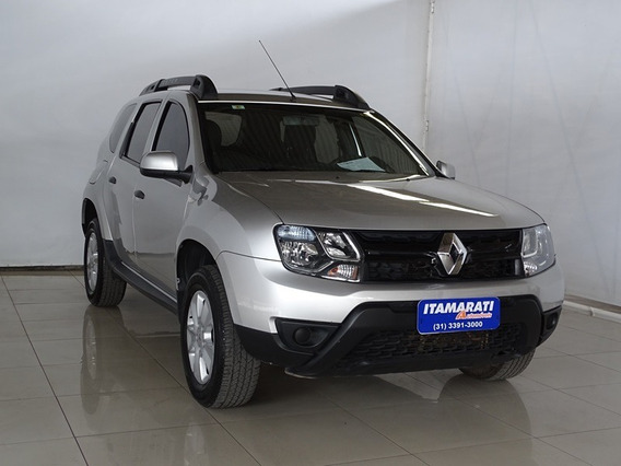 Renault Duster 1.6 4x2 (5514)