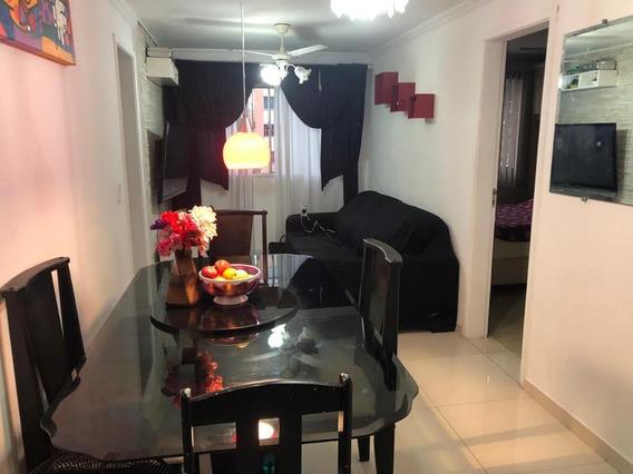 Apartamento Em Itaquera, São Paulo/sp De 68m² 3 Quartos À Venda Por R$ 255.000,00 - Ap313086