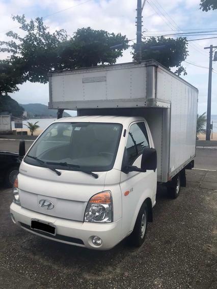 Hyundai Hr 2.5 Rd Extra-longo S/ Carroceria Tci 2p 2011