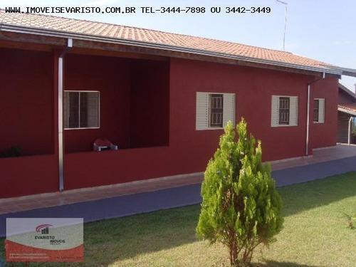 Imagem 1 de 15 de Chácara Para Venda Em Limeira, Pires De Cima, 4 Dormitórios, 1 Suíte, 2 Banheiros - 1340_1-369327