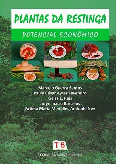 Plantas Da Restinga-potencial Econômico