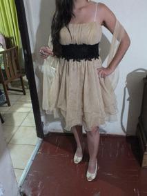 Vestido Cecilia Serantoni