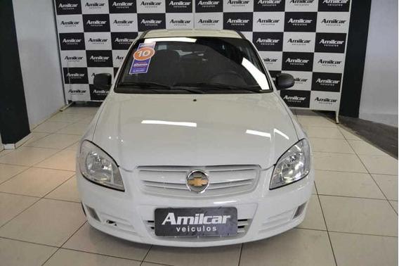 Chevrolet Celta 4p Spirit