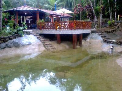 Chacara / Sitio Maravilhoso Em Meio A Natureza