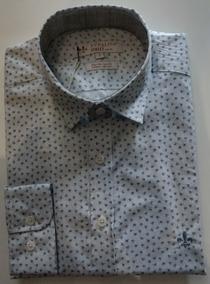 Camisa Dudalina Original 53020348