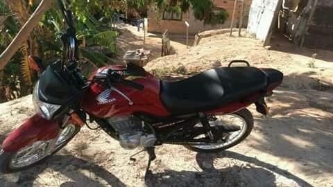 Honda 125ks