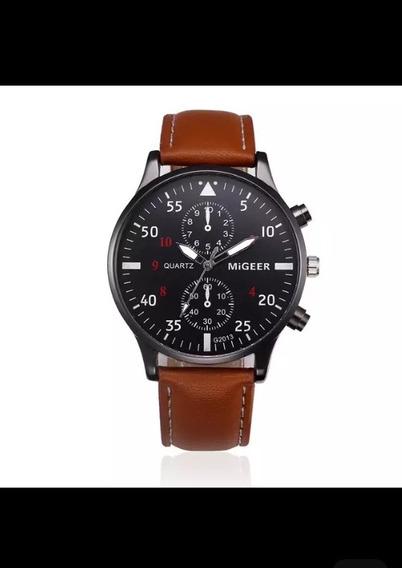 Relógio Masculino Quartzo Casual 2020Estados Unidos