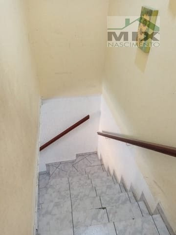 Casa Sobrado Em São José  -  São Caetano Do Sul - 3546