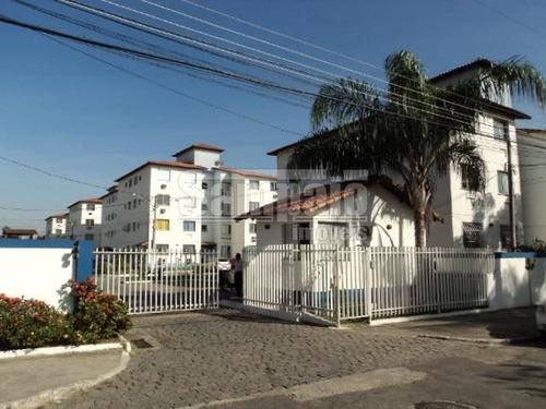 Imagem 1 de 24 de Apartamento - Ref: S2ap5751