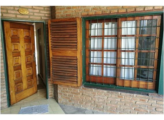 Venta Casa 4 Dorm Parque Garage 459m2 Lanus Este