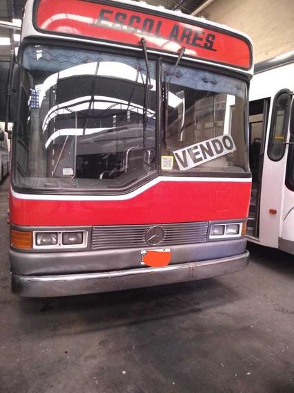 Mercedes Benz 1621 Bmo 390 Vs 1621
