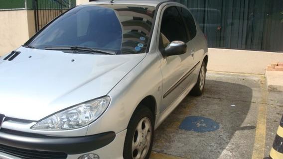 Peugeot 206 1.0 Quiksilver