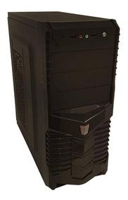 Cpu Pc Core I5 3ª Geração 3.40ghz Ssd 240gb 8gb Dvdrw Wi-fi