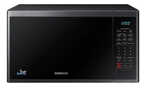 Horno Microondas Samsung - Ms32j5133agap