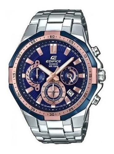 Relógio Casio Masculino Efr-554d-2avudf