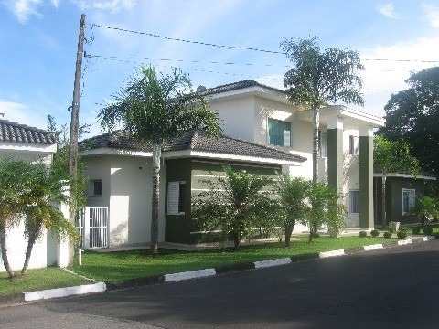 Casa Em Condomínio À Venda Na Villa Verona - Sorocaba/sp - Cc02683 - 32050753