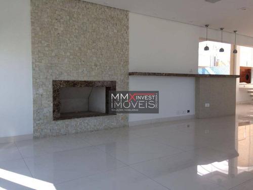Imagem 1 de 16 de Apartamento Duplex Com 4 Dormitórios À Venda, 440 M² Por R$ 2.850.000,00 - Água Fria - São Paulo/sp - Ad0015