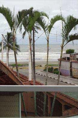 Casa Na Praia Piscina Sobrado 3 Dormitórios Mongaguá Agenor . - V4603