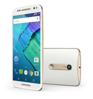 Motorola Moto X Style 32gb Com Nf E Garantia 12x Sem Juros