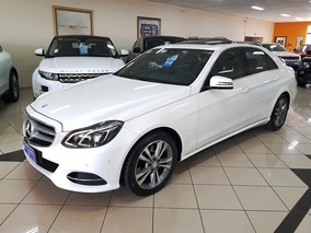 Mercedes-benz Classe E 2.0 Avantgarde Turbo 4p
